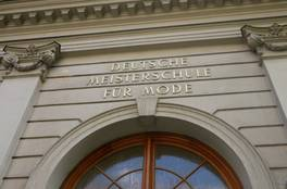 Munich Master School of Fashion