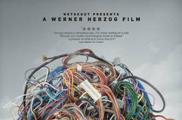 Screening LO AND BEHOLD – Werner Herzog (2016 - OmU)